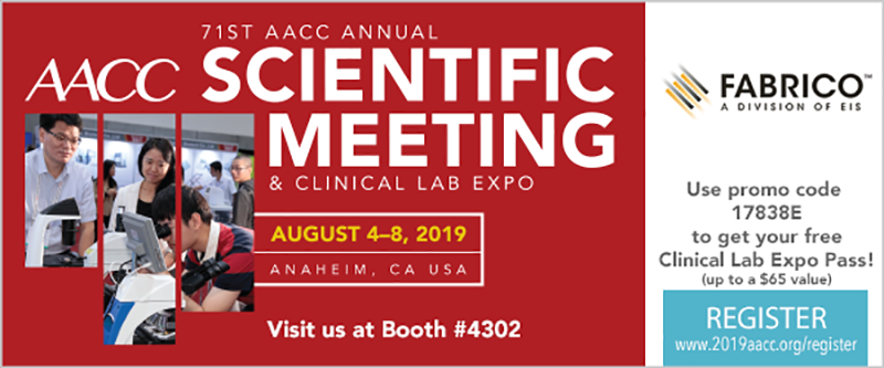 AACC Scientific Meeting