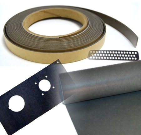 Specialty Silicone Products SSP-502-65-032-Composite-NG-1
