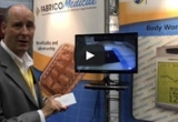 QMed's Senior Editor, Chris Newmarker, interviews and videos Fabrico Medical's Chris Coyne.