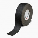 3M Safety-Walk Slip-Resistant General Purpose Tapes and Treads 610, Black, Rolls