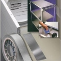Vibration Damping Tapes and Foams