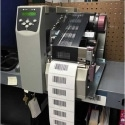 Fabrico provides thermal imprinted labels on the best material and adhesives with markings that will last for decades.