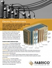 Download Electric Transformers