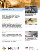 Download Fabrico and 3M - Converting Capabilities