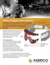 Download Safety Goggles & Helmets