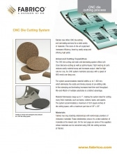Download CNC Die-Cutting Process