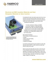 Download Materials for Solar Inverters