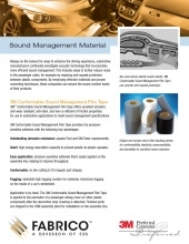 Download Sound Management Material