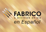 Fabrico offers literature in Spanish