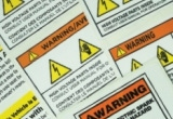 Fabrico Offers Labels That Include OSHA's Hazard Info and Pictograms