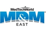 Visit Fabrico Medical at 2015 MD&M-East