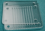 Fabrico Medical Offers Fabrication and Assembly Services for Microfluidic Devices